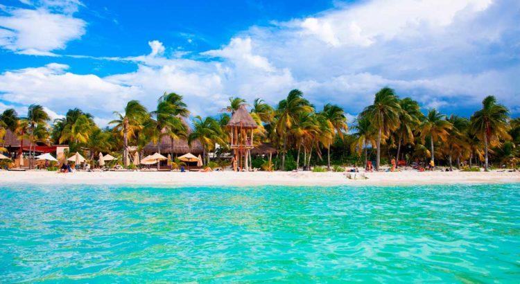 La Riviera, de los destinos más visitados en verano.