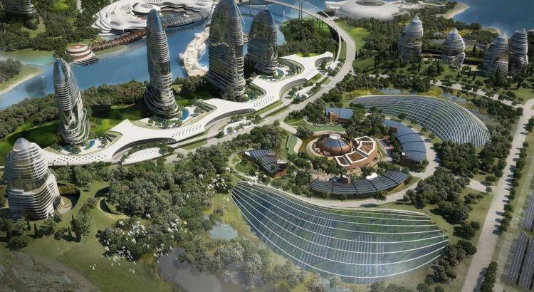 Un parque temático en Extremadura para 2023
