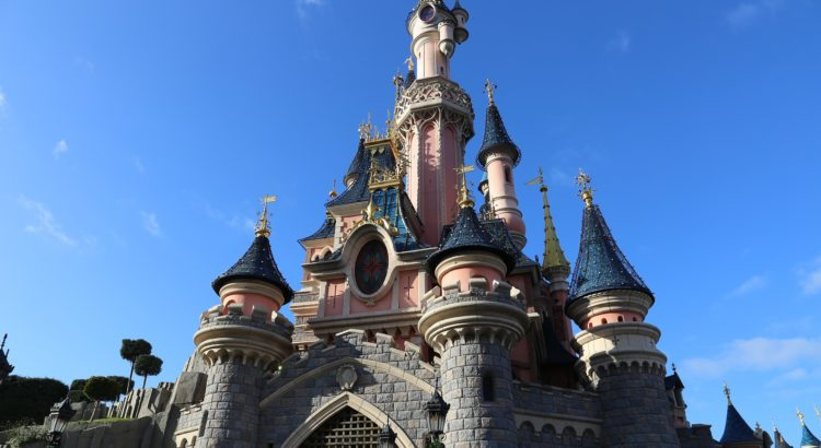 Los mejores parques de atraccionesdel mundo